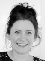 Jo Feakes - Registered Nutritional Therapist