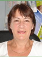 Christine Newbery P.D.N.N.,  FNTP