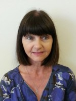 Patricia Fenton, Registered Clinical Dietitian and Nutritionist