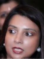 Swaty Gupta Nutritionist Anutr & NLP practitioner