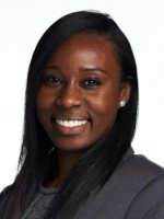 Kaysha Thomas (Dip. IoN, mBANT, CNHC)