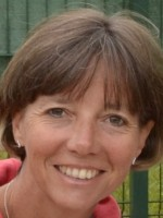 Susie Alderson MSc Registered Nutritional Therapist, mBANT, CNHC