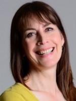 Jill Barber DipION MBANT CNHC