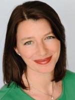 Clare Jeffries