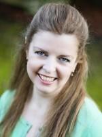 Laura de la Harpe Registered Nutritional Therapist & metabolic balance Coach