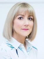 Tracey Randell of IBS Clinics