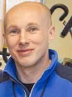Alex Carlow MSc, BSc, RNutr