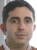 Oliver Barnett ND, DIp Nut, MNNA, CNHC registered functional medicine