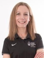 Sarah Danaher BSc MSc Registered Dietitian