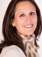 Angharad Banner, Registered Dietitian & Nutrition Consultant