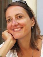 Claudine Martin, Naturopathic Nutritionist, DipSMN, mFNTP