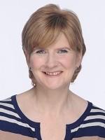 Aileen Smith DipION, mBANT, CNHC