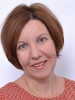 Simona Novakovic BSc (Hons) Nutritional Therapy MSc Medical Sciences MBANT CNHC