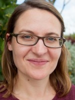 Eat Health - Elizabeth Campling, Registered Dietitian, BSc (Hons) Dietetics
