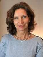 Jane Goodger  DipNT, mBANT, CNHC