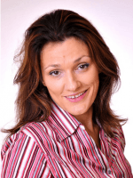 Angelika Cutuk-Short Msc, BSc, BANT, NLP