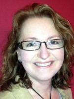 Jacqueline Wilson BSc (Hons) in Nutrition and Dietetics