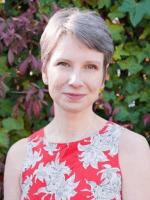 Anna-Karin Aksberg DipCNM mBANT CNHC-reg