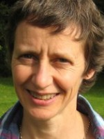 Sue Appelboom, BSc (Hons), mBANT, CNHC