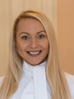 Olga Hamilton Nutritional Consultant FdSc, DipION, PGDip Nutritional Medicine