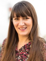 Clelia Gwynne-Evans