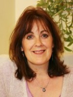 Lucy Harper - Wellbeing Coach and Nutritionist for fatigue & gut issues.