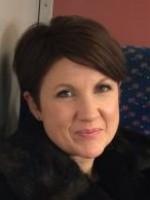 Julie Weston DipION, FdSc, mBANT, CNHC