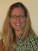 Susan Fitzpatrick, BA, Dip ION, mBANT, CNHC reg