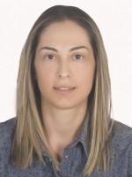 Yvoni Kyriakidou ~ Dietitian and Sports Nutritionist, MSc, ANutr