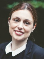 Claire Hargreaves BSc Hons (NutriKind Nutrition)
