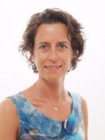 Raquel Martin - BSc Hons, Dip NT, mBANT, CNHC Registered Nutritional Therapist