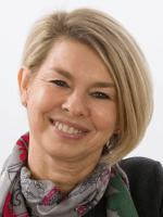 Helen Olphin  BANT, CNHC