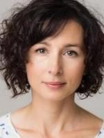 Kamila Bloch - MSc, N.T. Dip, Nat Dip, Iridology Dip, MBANT, RCNHC