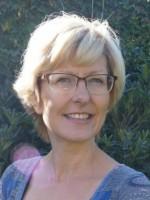 Tracy Fuller DipNut, NNA, MFNTP
