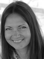 Anita Bowes, MSc (distinction) Nutrition & Dietetics, BSc (1st class hons.)
