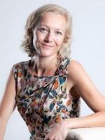 Annabel Alder - Registered Dietitian RD, BSc Hons (First Class)