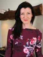 Victoria Horbury (CNM Dip. mBANT CNHC reg)