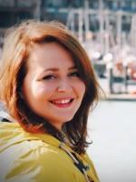 Emma Hendricks BSc Psychology DipION mBANT CNHC