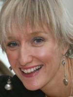 Dr Stephanie Fade PhD Dietitian