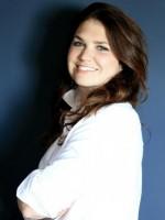 Samantha Paget, DipION FdSc MBANT CNHC