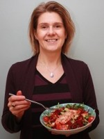 Jane Adams - Weight Management and Digestion Nutrition
