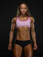 Nadia Hoberg Winstone RD BSc, BSc (MedHon) Nutr & Dietetics, MSc Sport Nutr