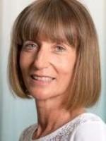Charlotte Allocca Dip CNM BANT Nutritional Therapist