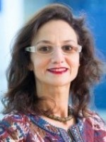 Dr Amel Seghouani, MD, NT, ND, IFMCP