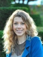 Elina Dunford, BSc (Hons), CIBTAC, DipCNM Nutritional Therapy, mNNA