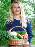 Nadiya Kondratyeva - Naturopathic Nutritionist