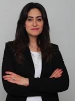 Mona Elnagar - BSc Microbiology, Dip NT ,mBANT, rCNHC, NutriClean practitioner