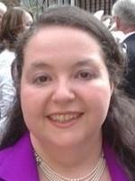 Susannah Alexander BSc (Hons), CNHC