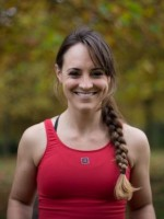 Gemma Sampson (Sports Dietitian, Registered Dietitian)