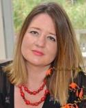 Rebecca Steele DipION, mBANT, mCNHC - Online Nutritionist